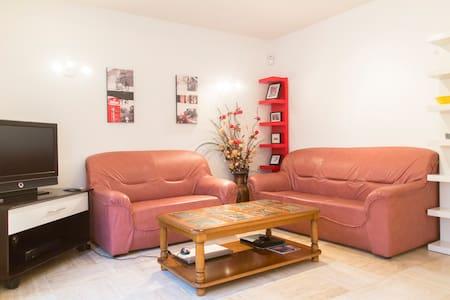 Bel appartement près de l'aéroport - Goussainville - Apartamento