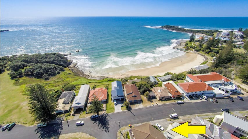2/5 Pilot St, Yamba. So Close to Everything, Yamba