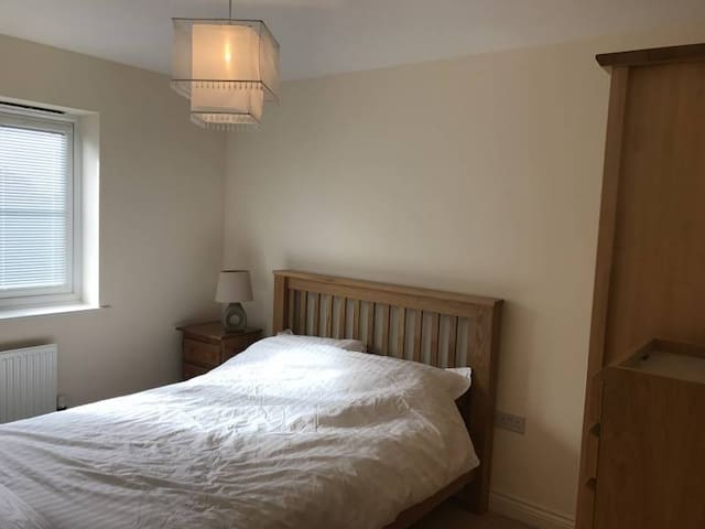 Double room on 1st Floor in Newent.
