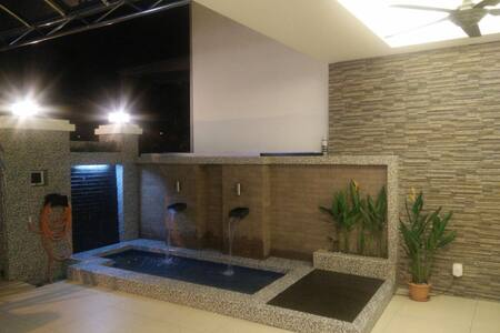 Homestay - Puchong - Maison