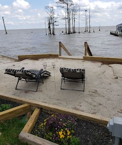 "Edgewater: Albemarle Sound ""In Home"" Hosts."