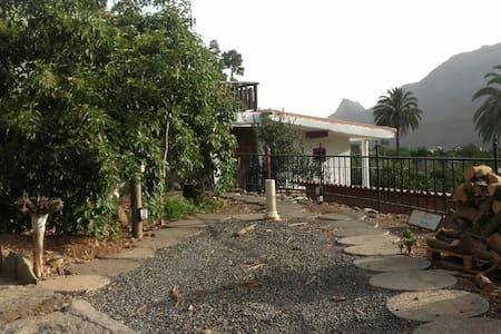 Apartamento cachogandul fataga - Fataga - Apartment