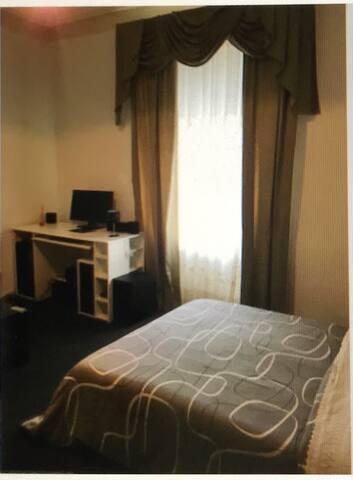 Chambre(NR6)  pour 2 personnes