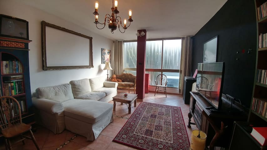 Lovely apartment in center of Jaffa!