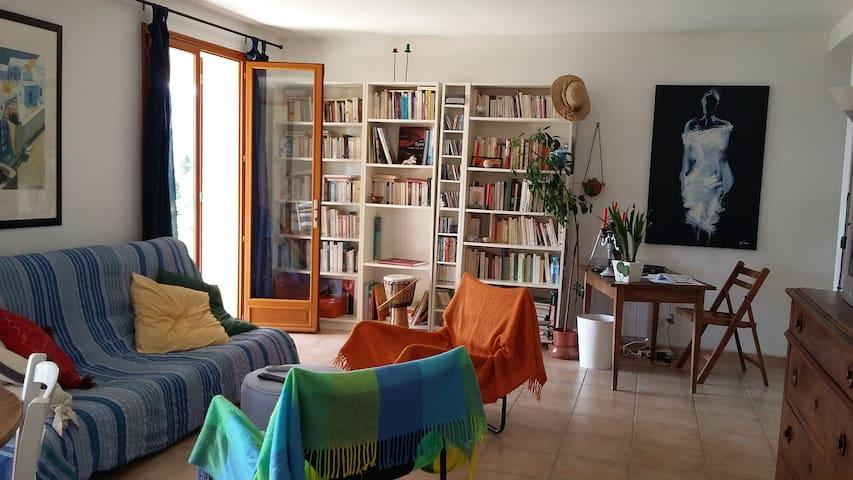 Appartement avec vue sur les Calanche de Piana ! - Piana - Ház