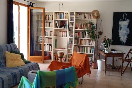 Appartement avec vue sur les Calanche de Piana ! - Piana - Hus