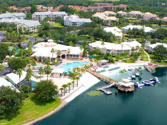 Apartment Summer Bay Resort  Orlando Florida