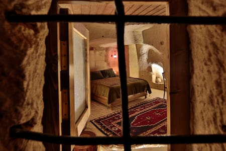 TURKİSH CAVE HOUSE  Standard room 1-2 pax - Ortahisar Belediyesi - Other