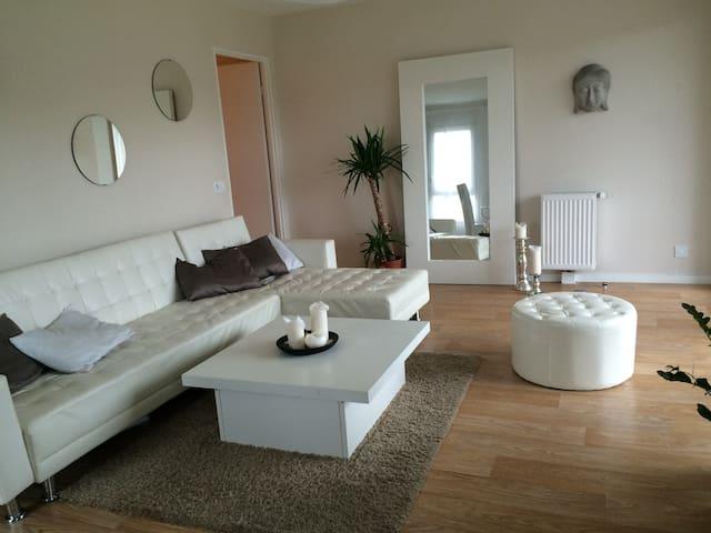 Bel appartement lumineux - Hennebont - Apartment