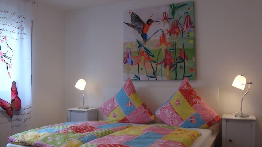 Ferienwohnung in Kesten / Mosel - Kesten - Appartement
