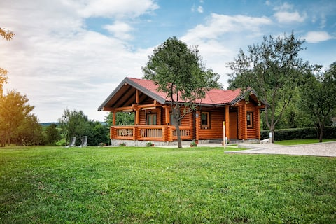 Country Lodge Vuković