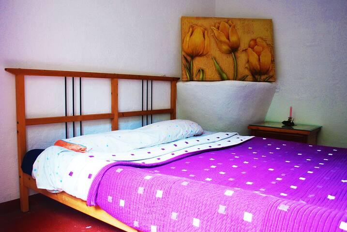 Ecohabitacion del amor en Tegueste - La Laguna - Tegueste