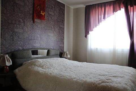 Apartament in  Daugavpils Centre