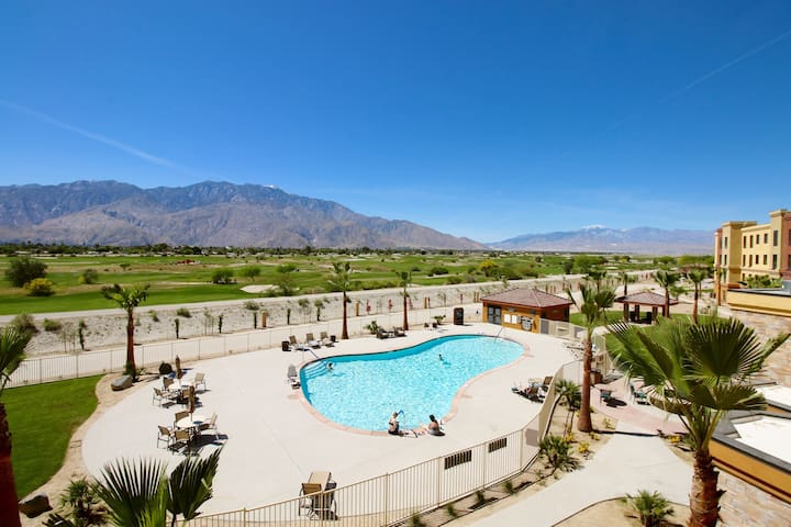 Heated Outdoor Pool, Free Breakfast, Great Golf! | Enjoy Your Stay in the Palm Springs Area!