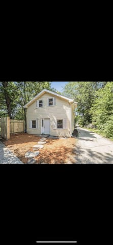 Vacant House to Rent for Events