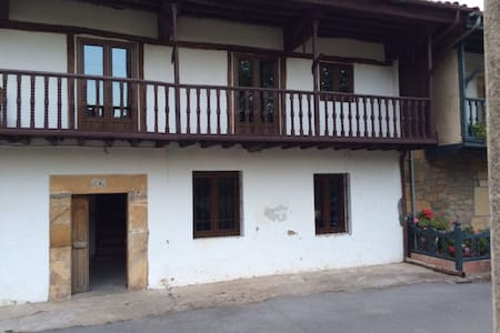 Casa rústica en paraje maravilloso - Corvera de toranzo - House