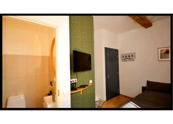 Rentida Guesthouse11