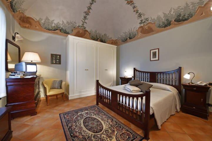Villa Durando - Alloggio Centrale Fanny - Mondovì - Appartement