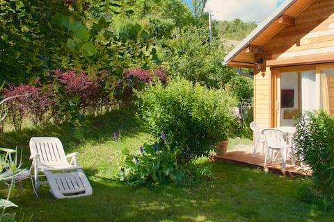 Cottage 2 pièces 4 personnes