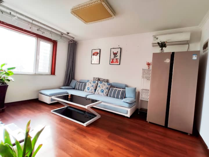 新房特惠近高速口避暑山庄福地华园高层电梯带浴缸两室一厅