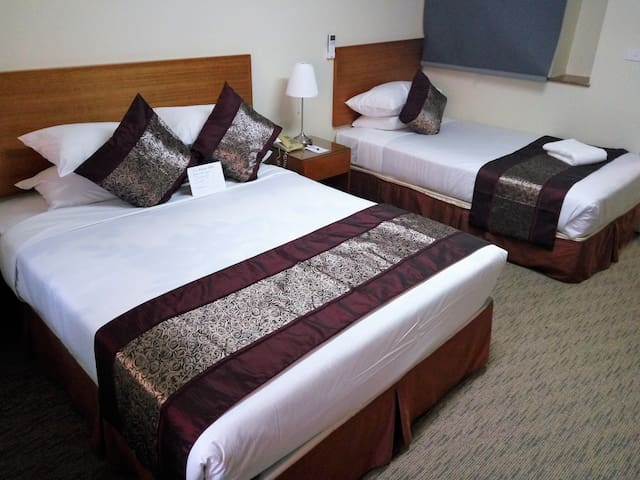 Flat 5:Private Room&Bathroom&Kitchen From $525pw