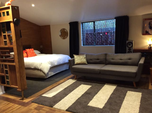 South Street Sweet Bach. - Palmerston North - Apartamento