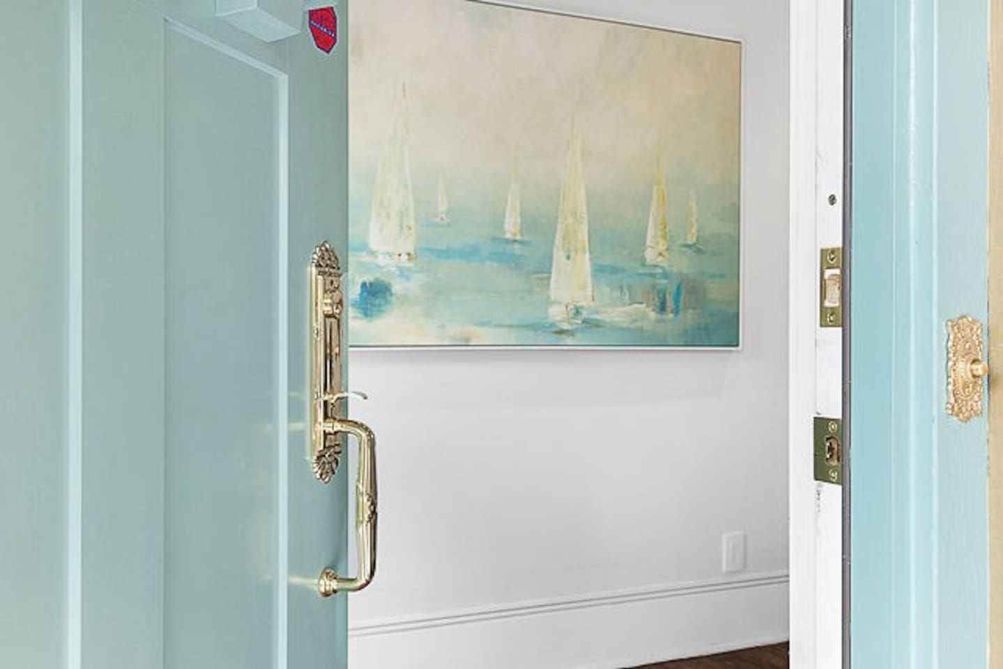 We look forward to welcoming you to our 4 bedroom decorator's dream in Jamaica Plain, Boston!
