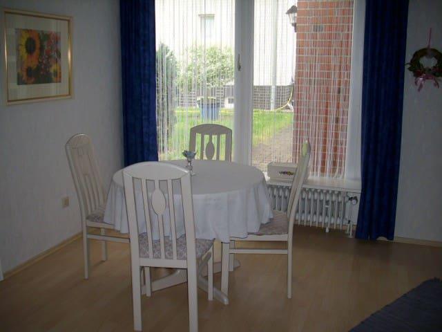 Ferienwohnung Rehr - Bleckede - Apartment