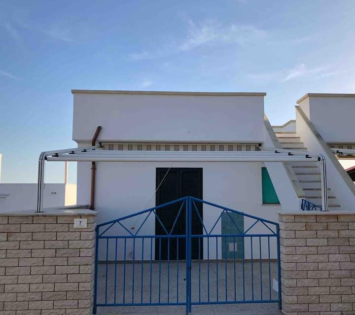"""Casa """"bellavista"""" a Torre Vado"""