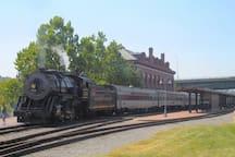 Western Maryland Scenic Rail