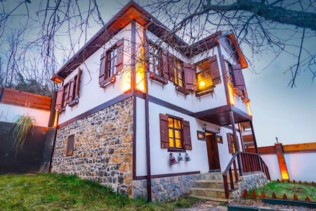 Historical Mansion - Trabzon