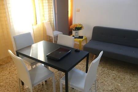 IGUAZU' - Paola - Lejlighedskompleks