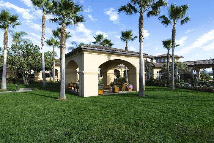 Spacious Double Two Double Beds At Carlsbad - Oceanside