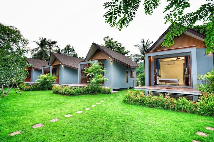 The Sweet Cottage - Koh Phangan.