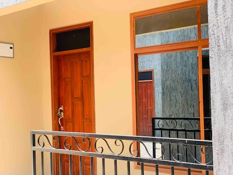 Welcome to One bedroom with hot-tab 0747321520