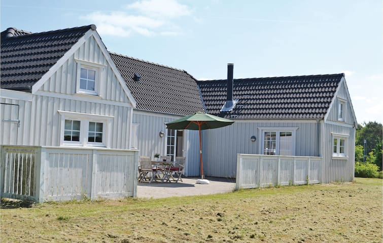 Holiday cottage with 3 bedrooms on 118m² in Vejby