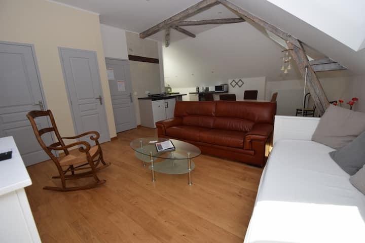 Appartement 1 à 6 personnes - LA MAINE