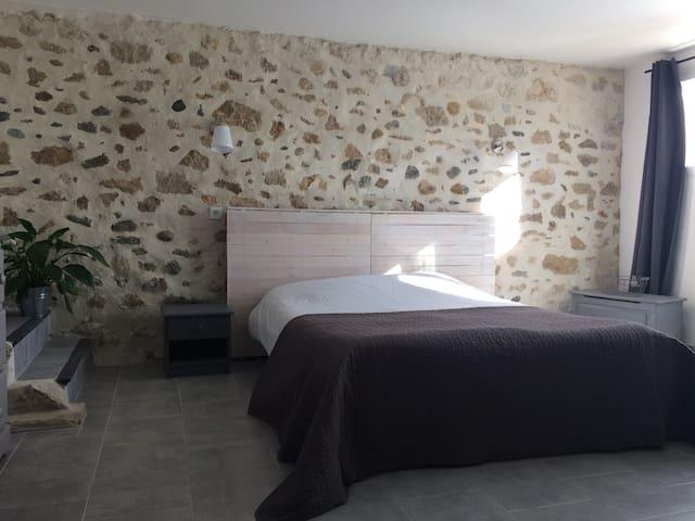 Pied à terre aux Portes de Provence - Lamotte-du-Rhône - Квартира