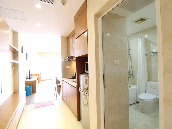 M801 Minami Serviced Apartment with breakfast