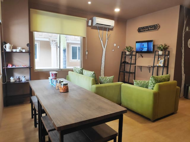 Perfect Stay for family of 4-6 person in Jakarta