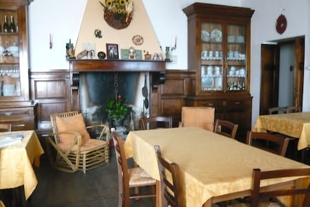 Bed and Breakfast Alpi Apuane - Bed & Breakfast