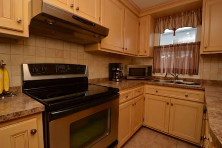 Chambre confortable - Sherbrooke