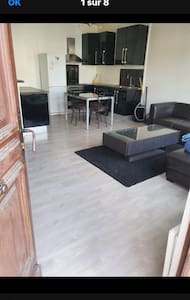 Appartement Persan
