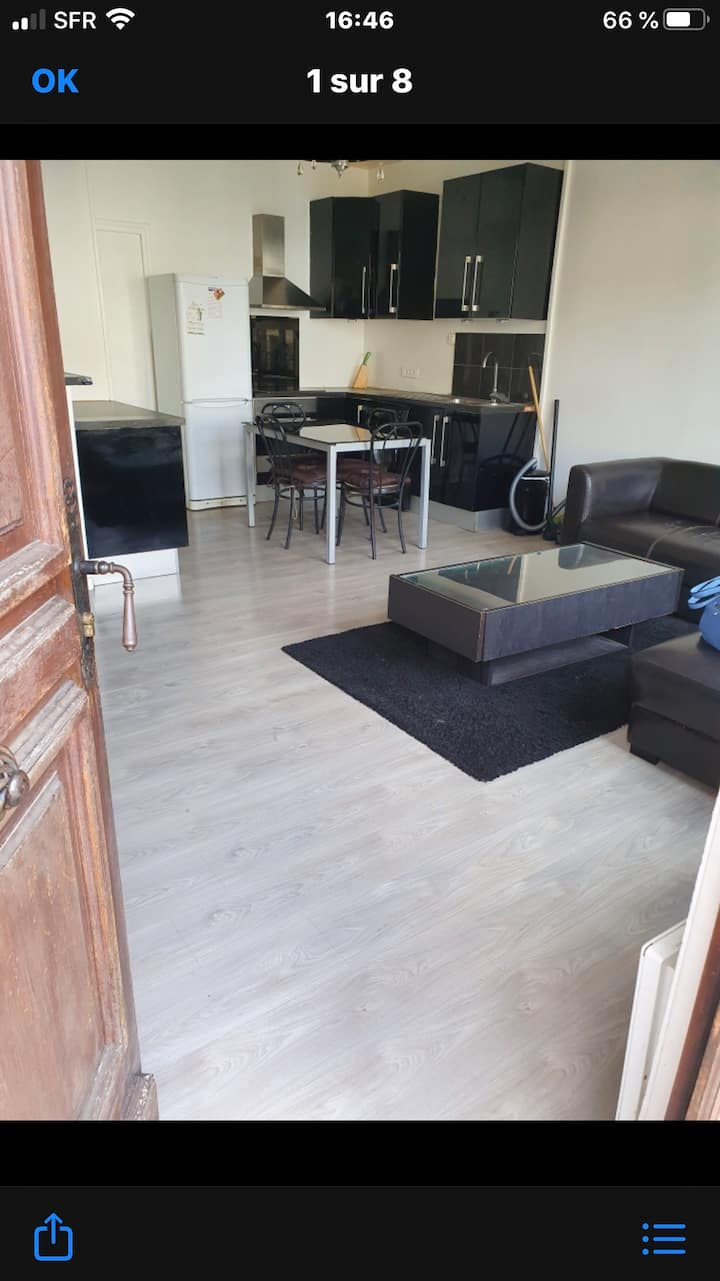 Appartement Persan