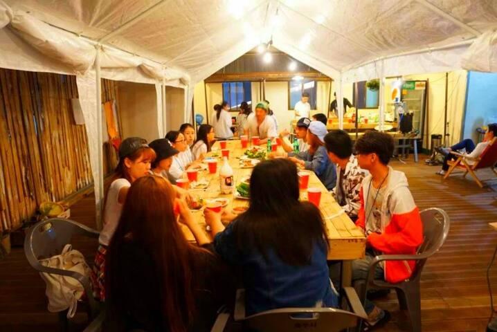 청년게스트하우스 - Chungju-si - Guesthouse