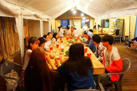 청년게스트하우스 - Chungju-si - Domek gościnny