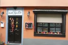 gemütliches Atelierloft in der Altstadt von Linz