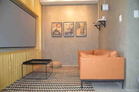 Sm@rtCondo Nuvali (Home Cinema w/ Alexa Companion)