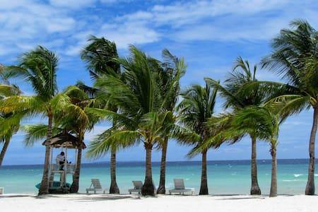 Near Bohol Beach View - Tagbilaran City