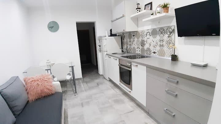 Charming apartment in Lovran